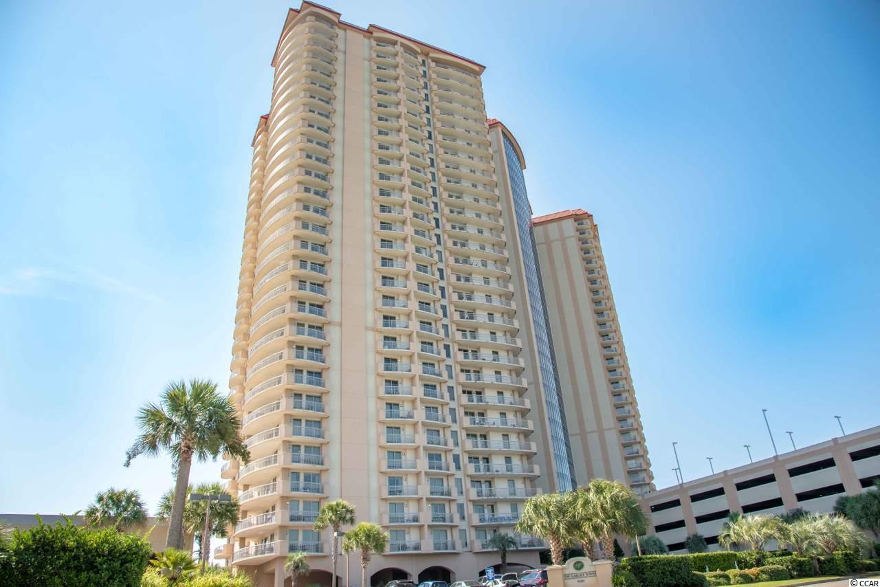 Condo MLS:1710125 Kingston Plantation - Margate To  8500 Margate Myrtle Beach SC
