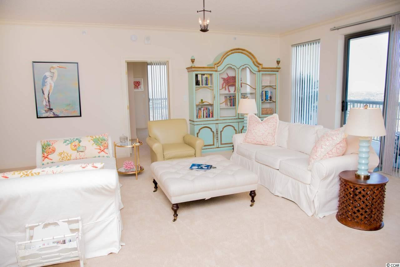 View this 4 bedroom condo for sale at  Margate Tower in Myrtle Beach, SC