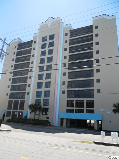 Condo MLS:1710146 Buena Vista  4000 N Ocean Blvd. North Myrtle Beach SC