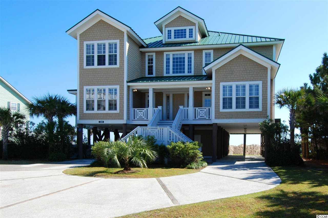 Surfside Realty Company - MLS Number: 1710157