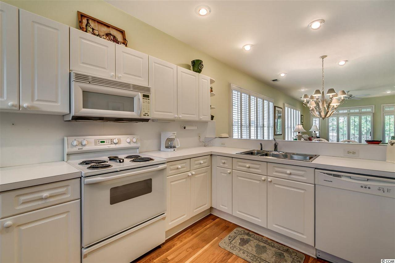 View this 3 bedroom condo for sale at  Lakeside Villas in Pawleys Island, SC