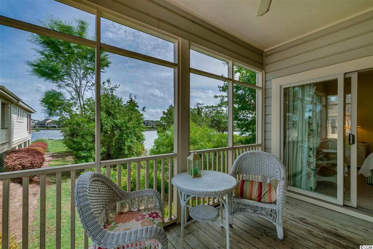 Another property at   Lakeside Villas offered by Pawleys Island real estate agent