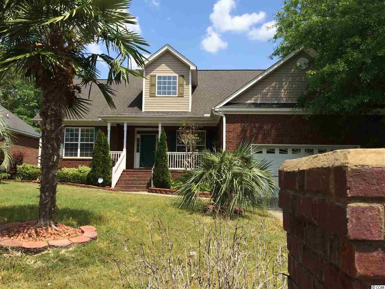 2824 Carriage Lane, Florence, SC 29505