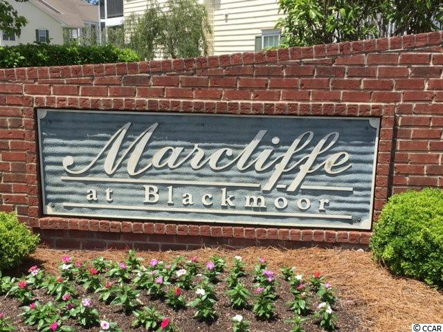 Marcliffe at Blackmoor condo for sale in Murrells Inlet, SC