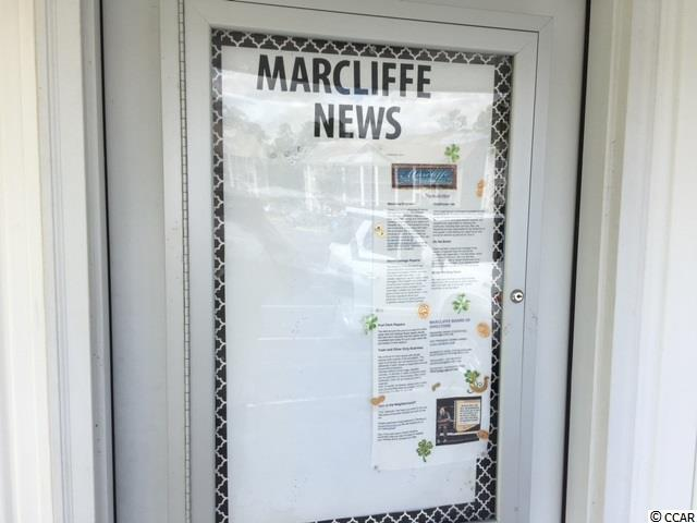 Another property at   Marcliffe at Blackmoor offered by Murrells Inlet real estate agent