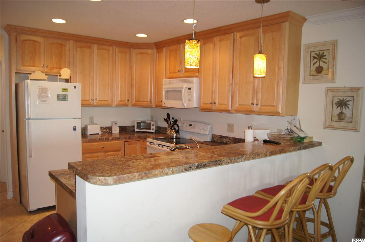Another property at  Sea Cloisters offered by North Myrtle Beach real estate agent