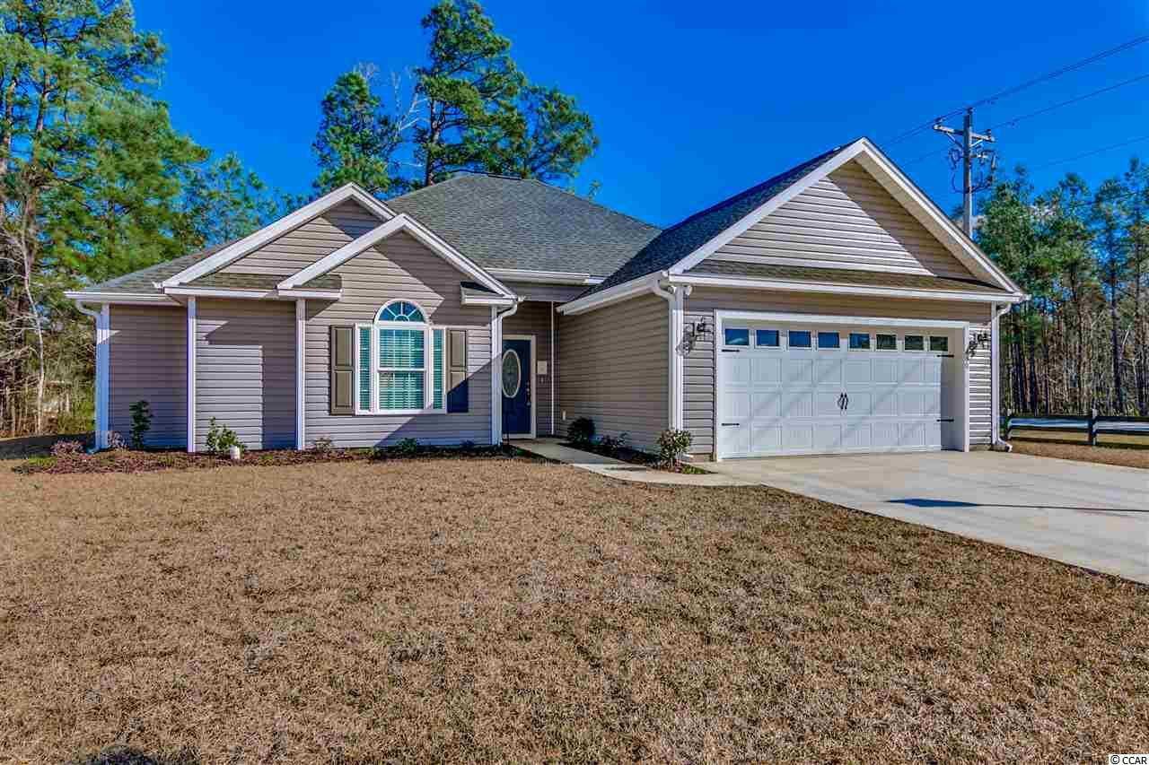 Detached MLS:1710218   TBB2 Hampton Pl. Conway SC