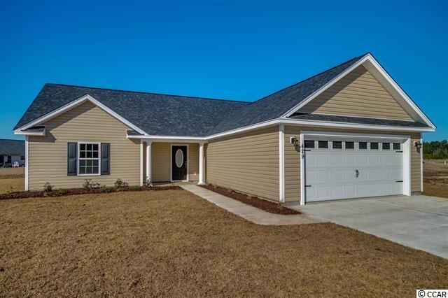 Detached MLS:1710219   TBB3 Hampton Pl. Conway SC