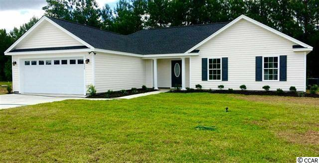 Detached MLS:1710221   TBB5 Hampton Pl. Conway SC