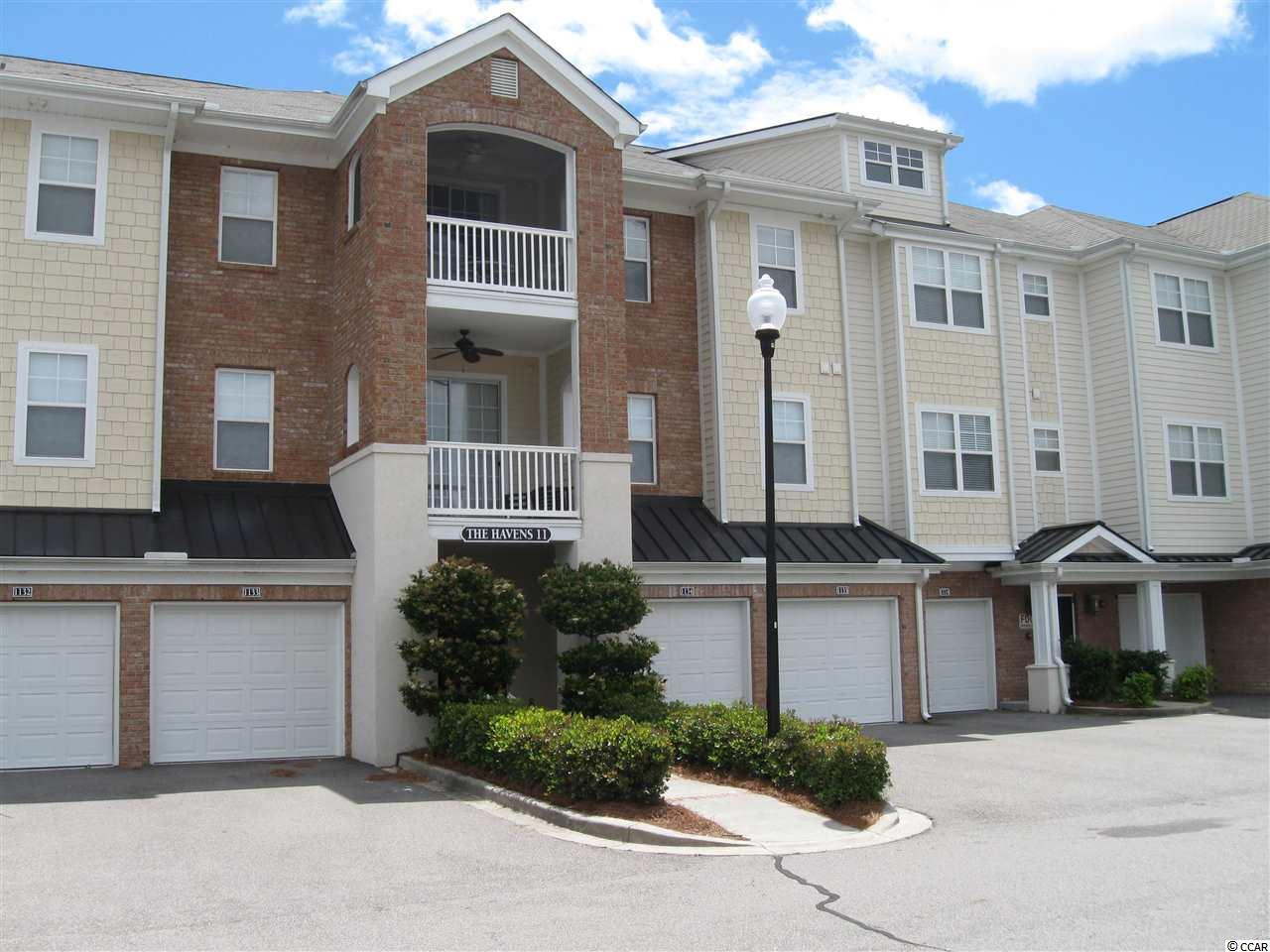 Condo MLS:1710237 The Havens @ Barefoot Resort  6203 Catalina Drive North Myrtle Beach SC