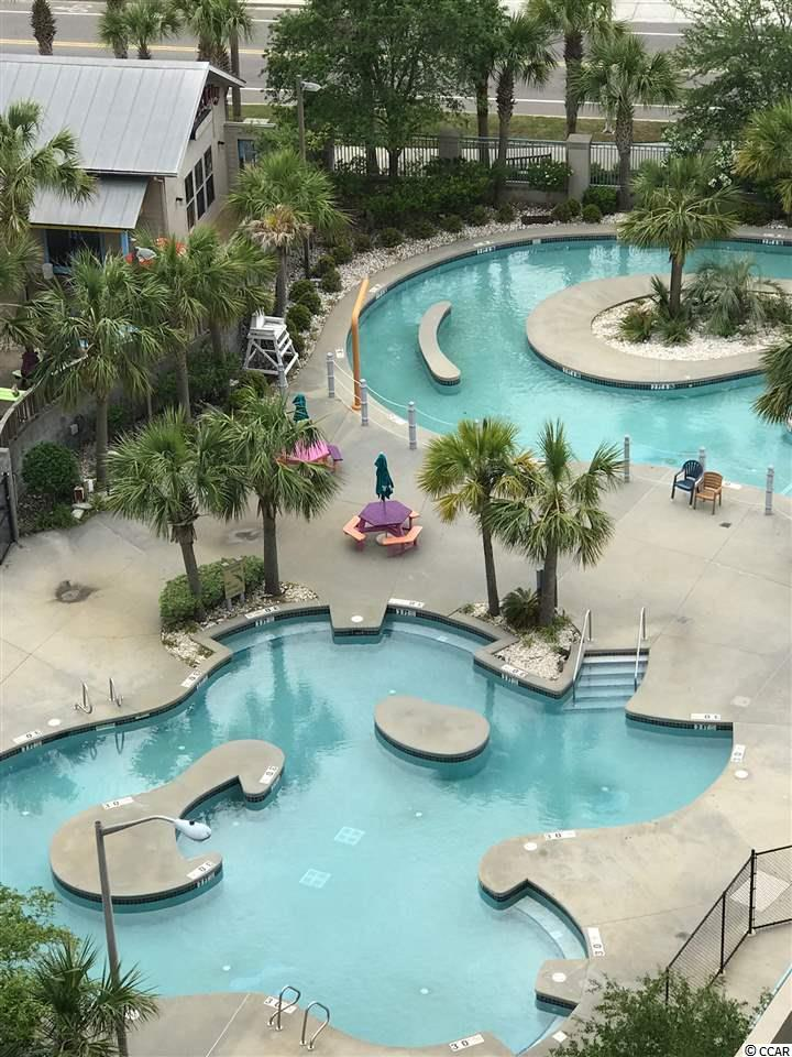 This property available at the  North Tower in Myrtle Beach – Real Estate