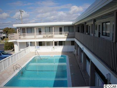Another property at  Beach Haven offered by North Myrtle Beach real estate agent