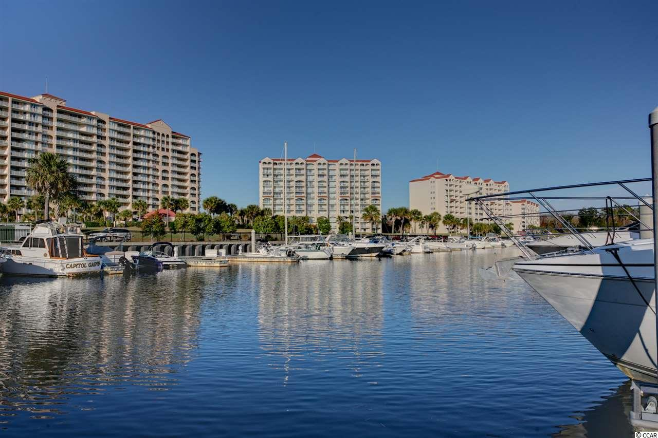 Condo MLS:1710255 North Tower Barefoot Resort  4801 Harbor Point Drive North Myrtle Beach SC