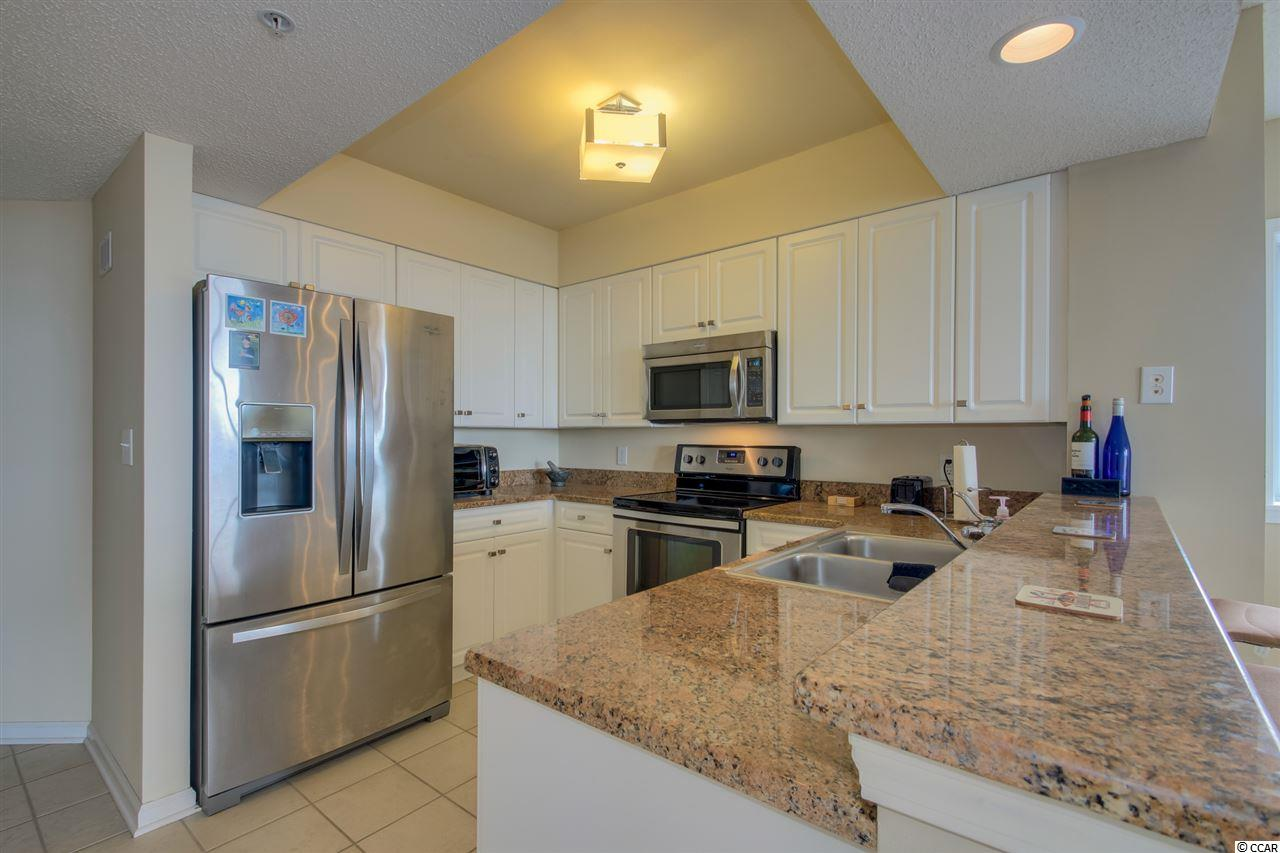 This property available at the  North Tower Barefoot Resort in North Myrtle Beach – Real Estate