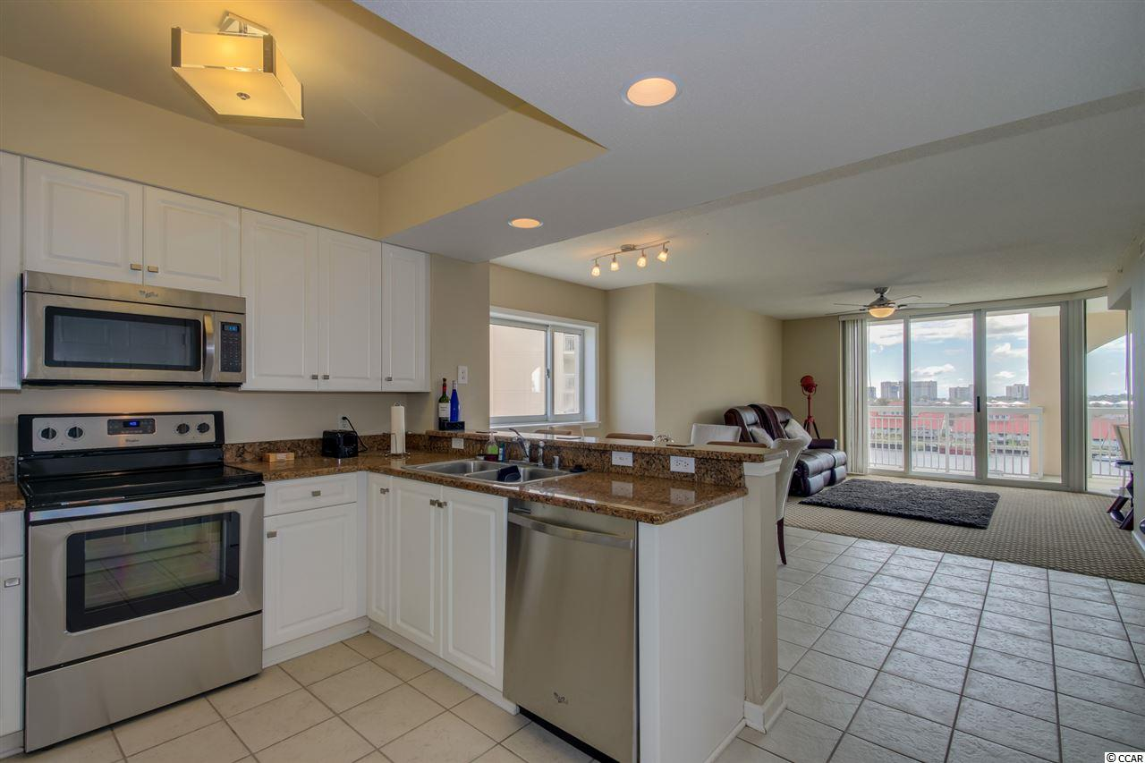 Real estate listing at  North Tower Barefoot Resort with a price of $299,000