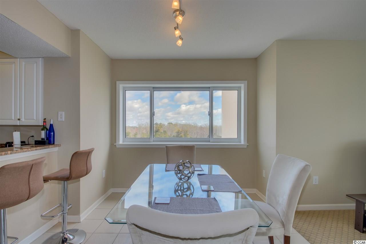 condo at  North Tower Barefoot Resort for $299,000
