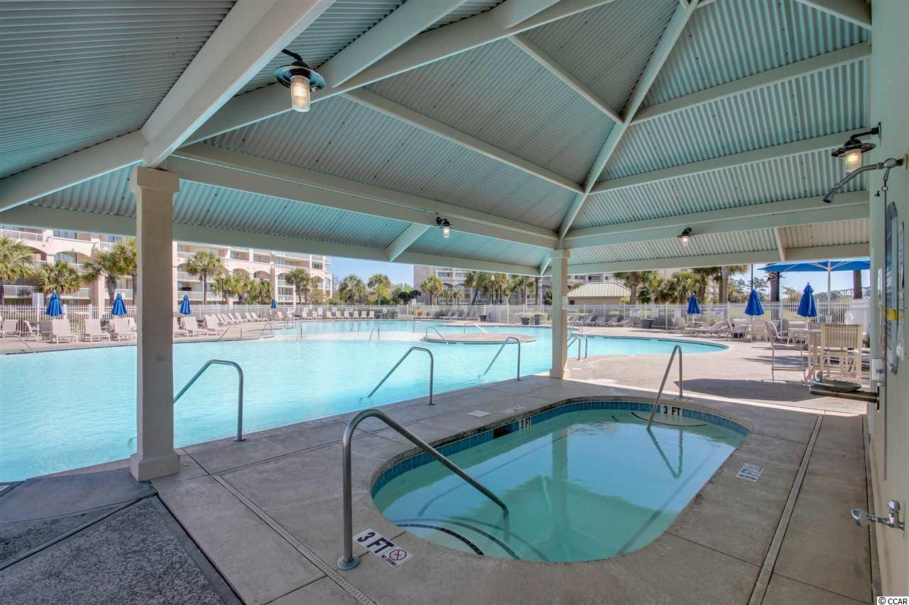 4 bedroom  North Tower Barefoot Resort condo for sale