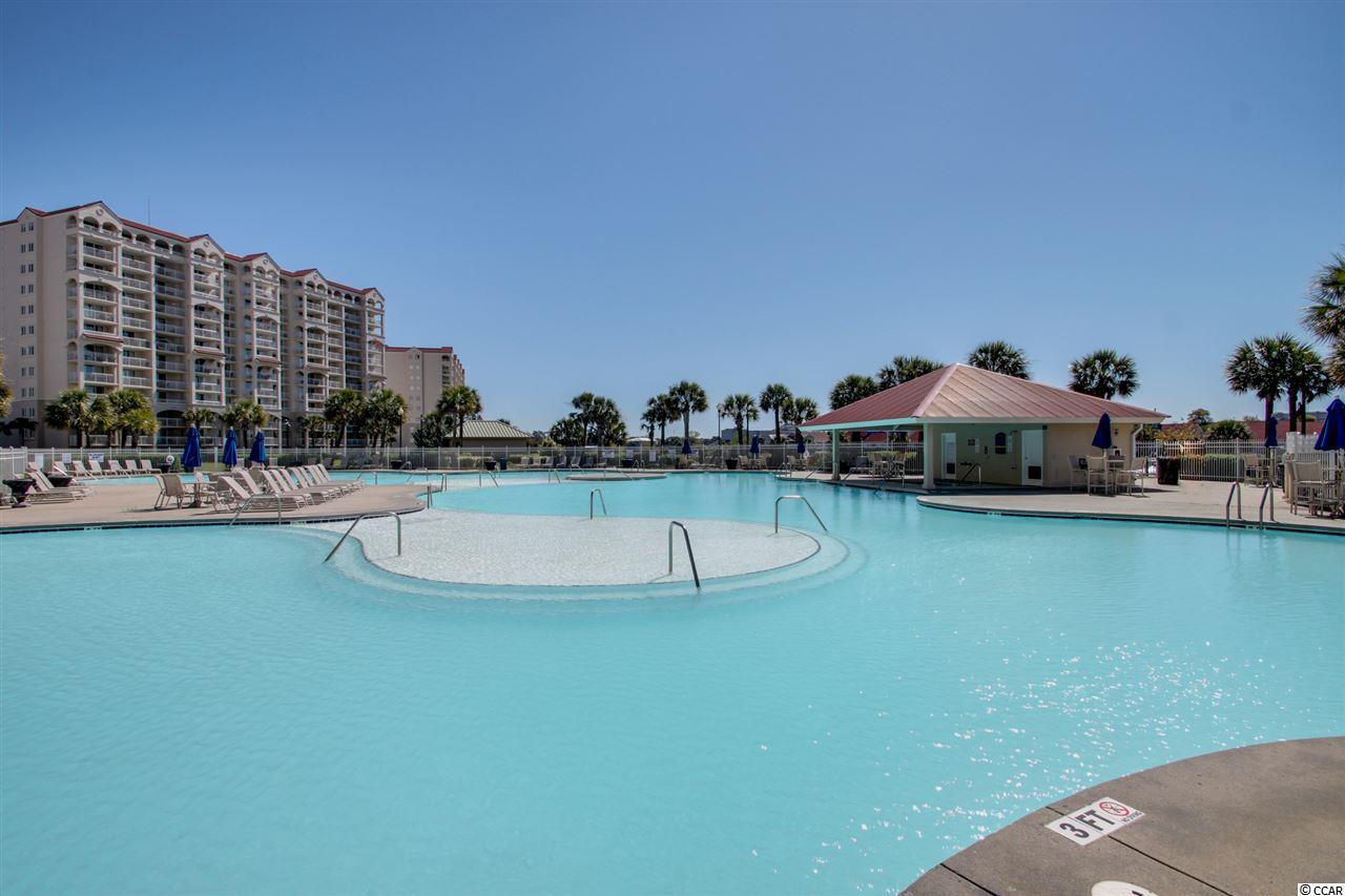 North Tower Barefoot Resort condo at 4801 Harbor Point Drive for sale. 1710255