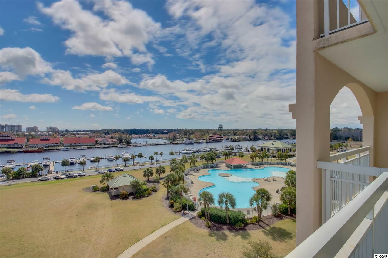 condo for sale at  North Tower Barefoot Resort for $299,000