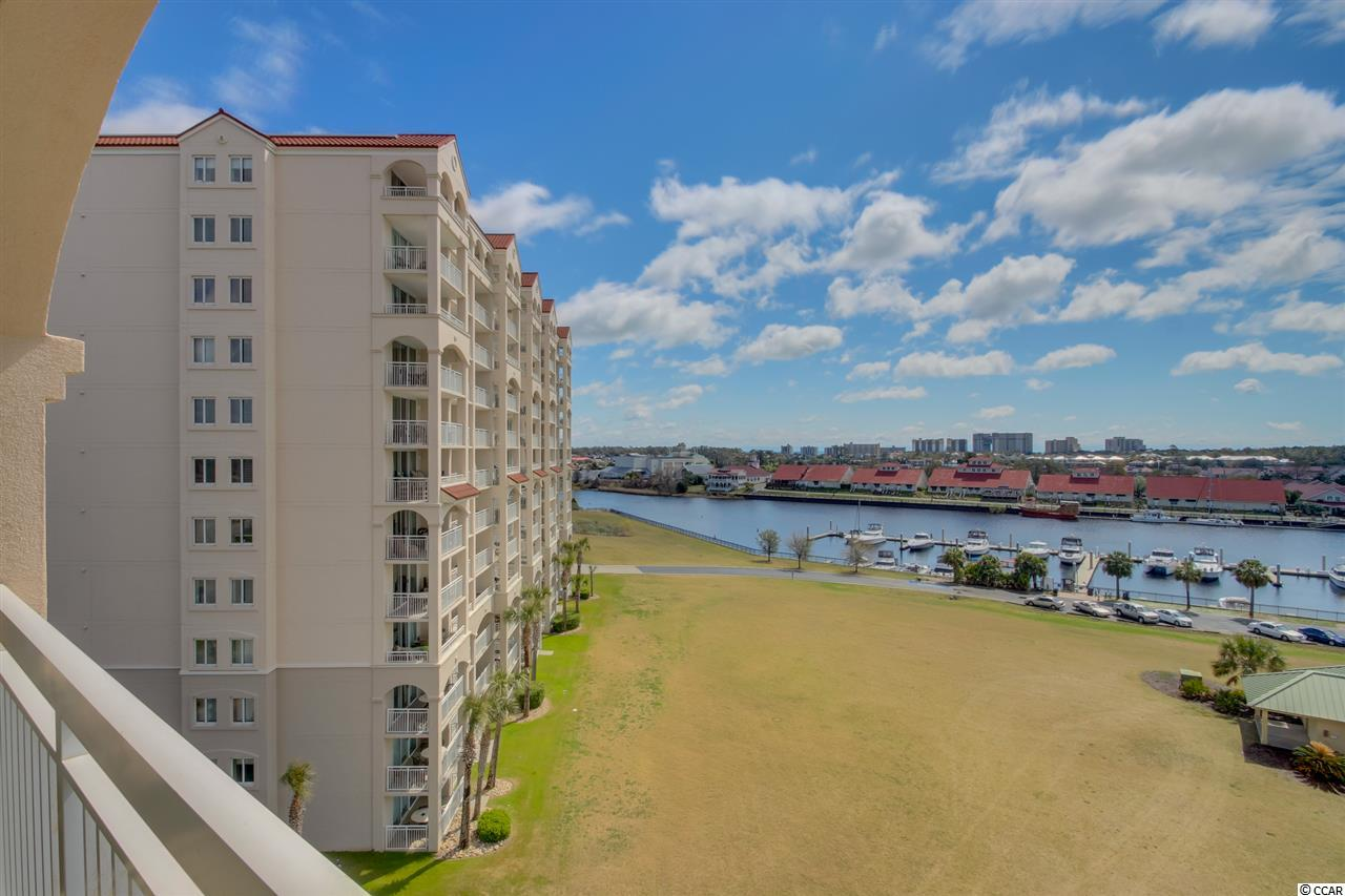 condo for sale at  North Tower Barefoot Resort at 4801 Harbor Point Drive North Myrtle Beach, SC