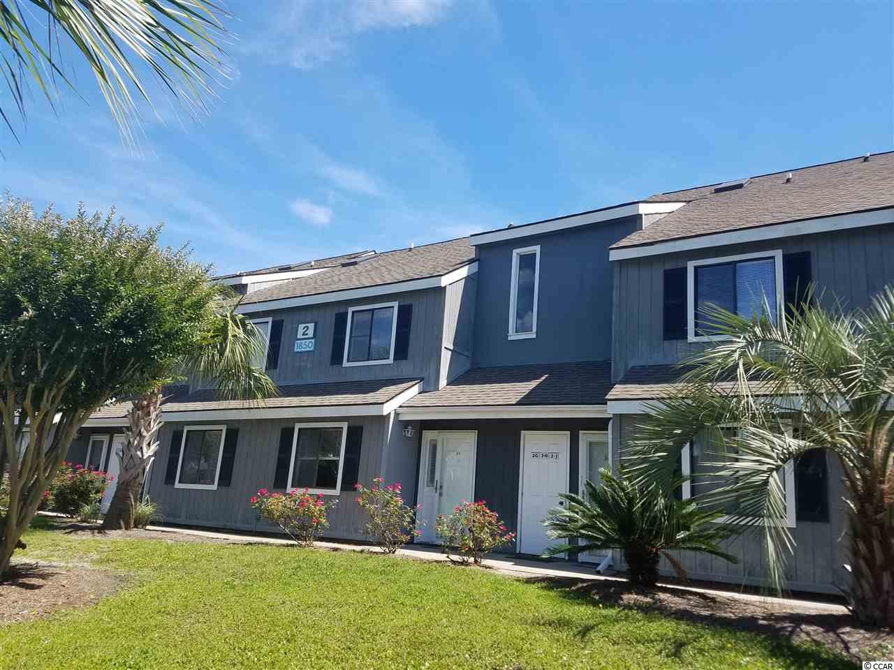 Condo MLS:1710293 Golf Colony at Deerfield  1850 Colony Drive Surfside Beach SC