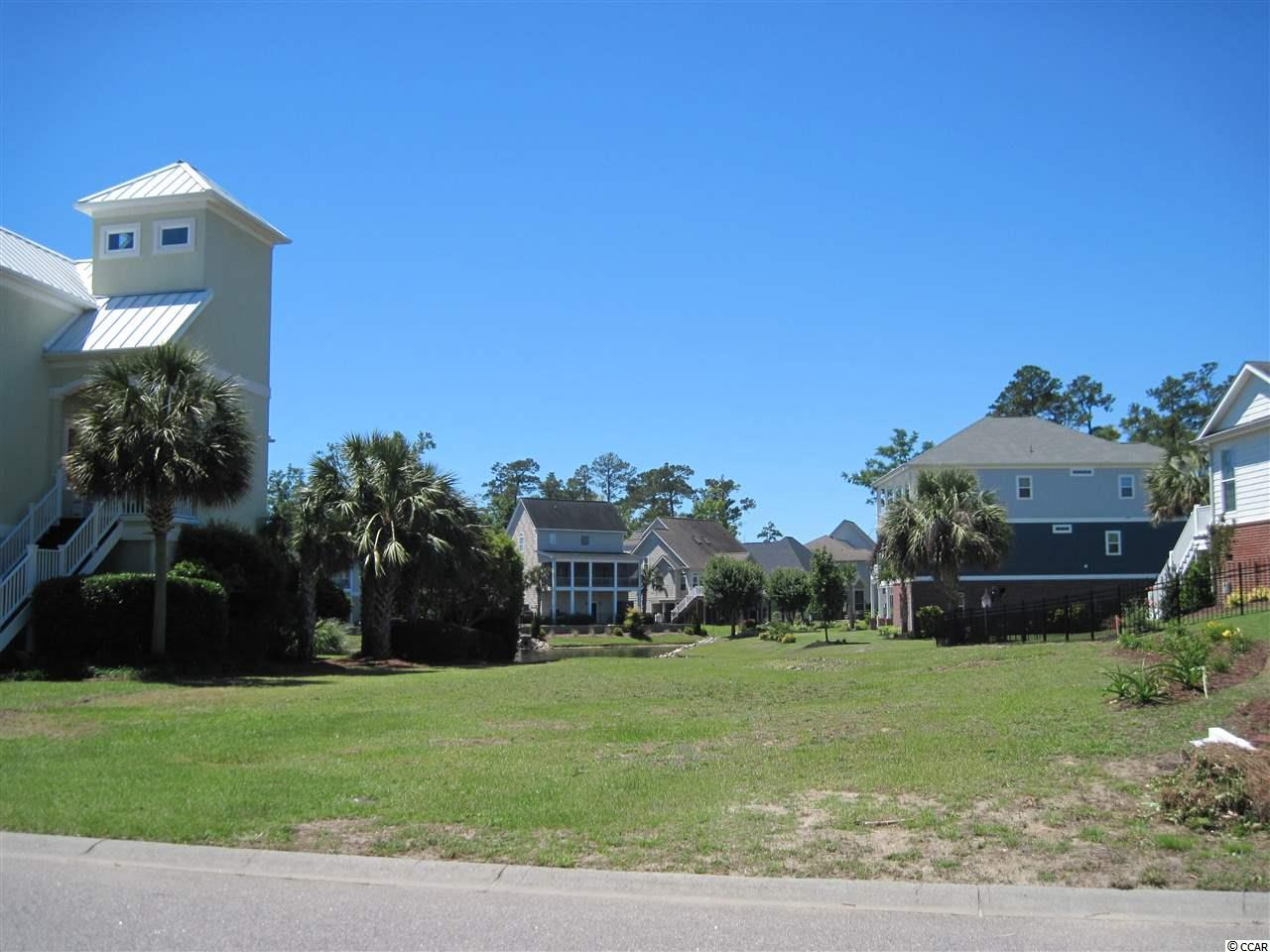 1013 Clubhouse Drive, North Myrtle Beach, SC 29582