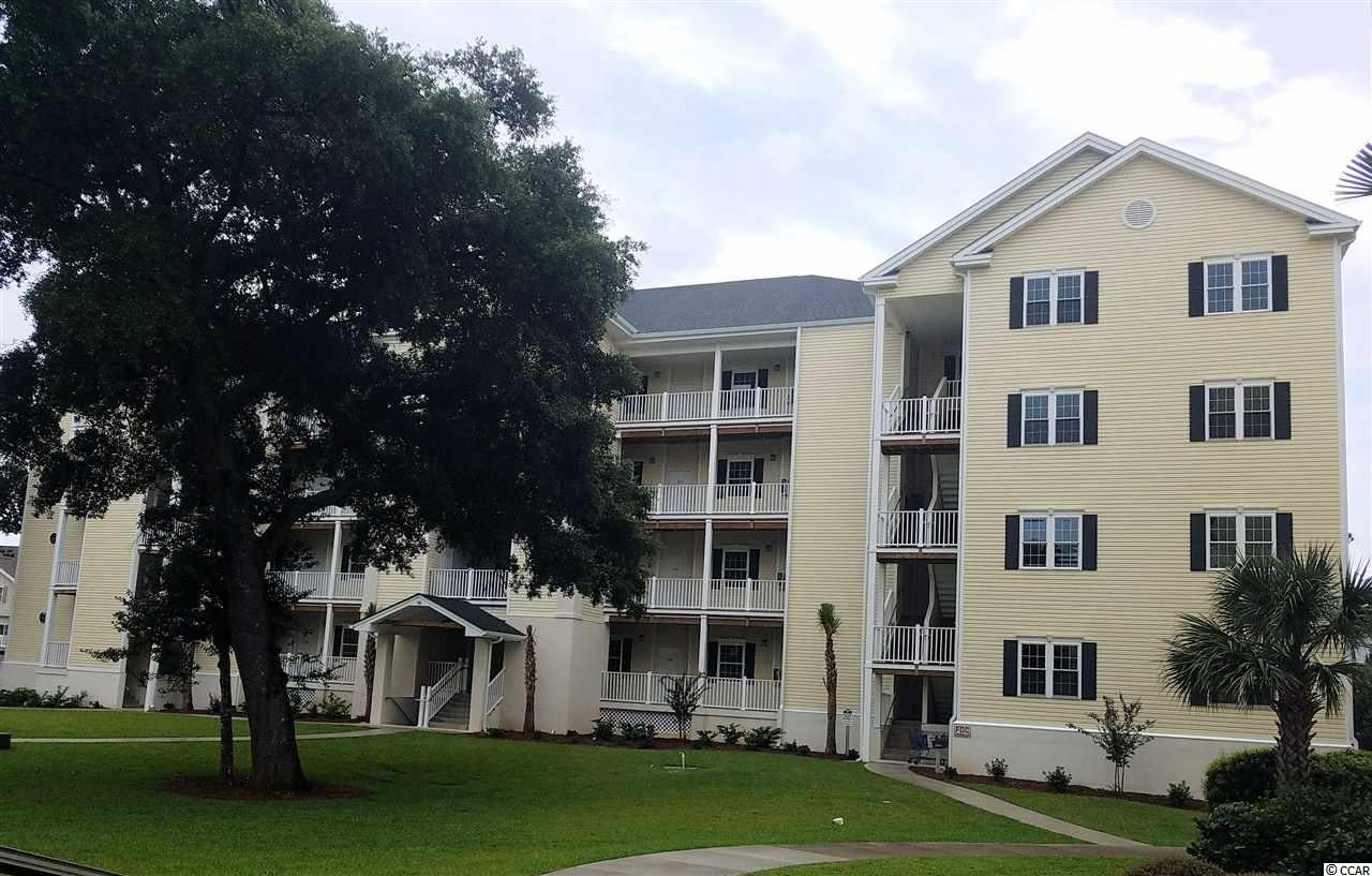 Lake/Pond View Condo in OCEAN KEYES : North Myrtle Beach South Carolina