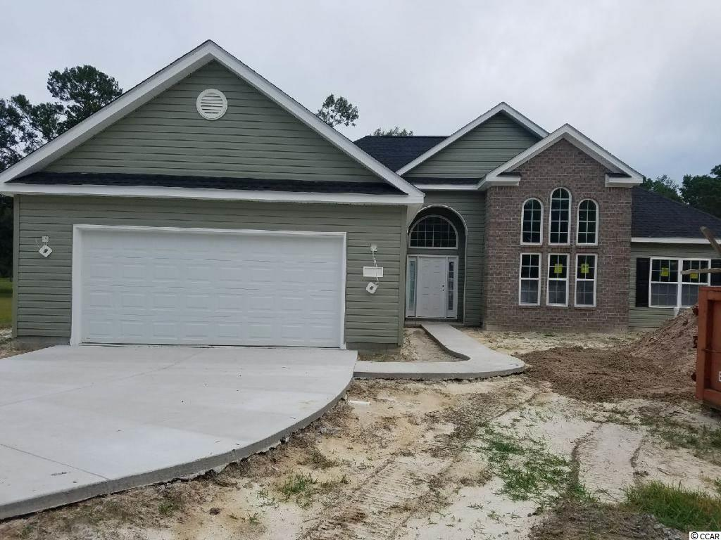 302 Country Club Drive, Conway, SC 29526