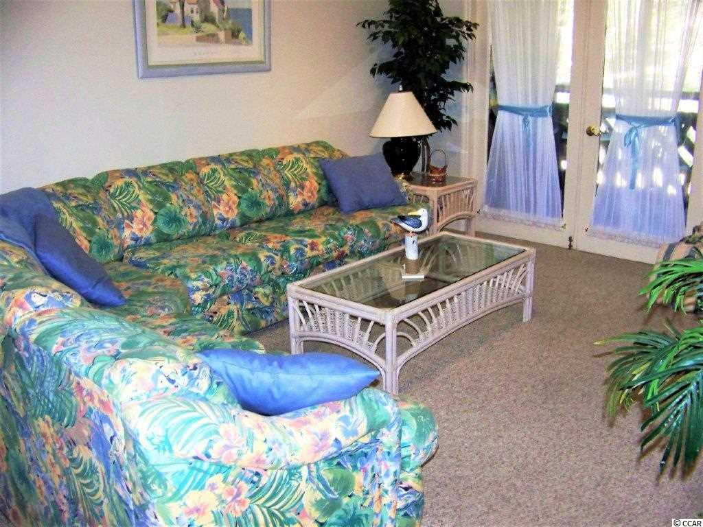 Heron Pointe condo for sale in Myrtle Beach, SC