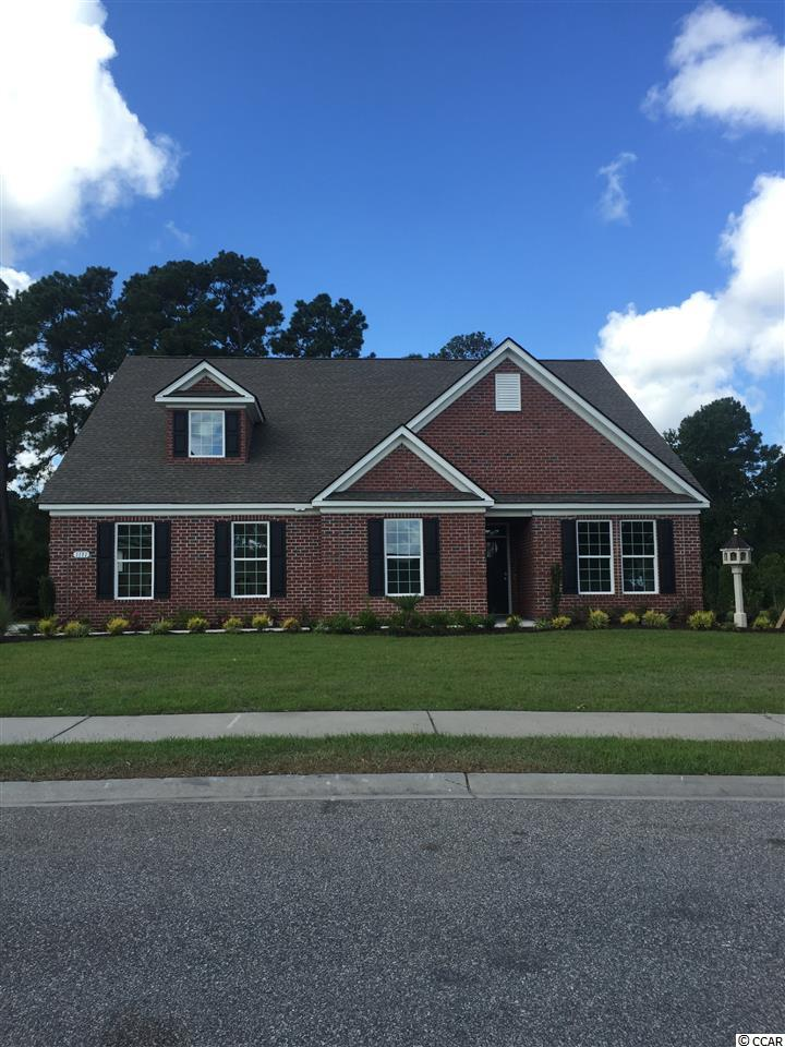 Detached MLS:1710368   1111 Wigeon Drive Conway SC