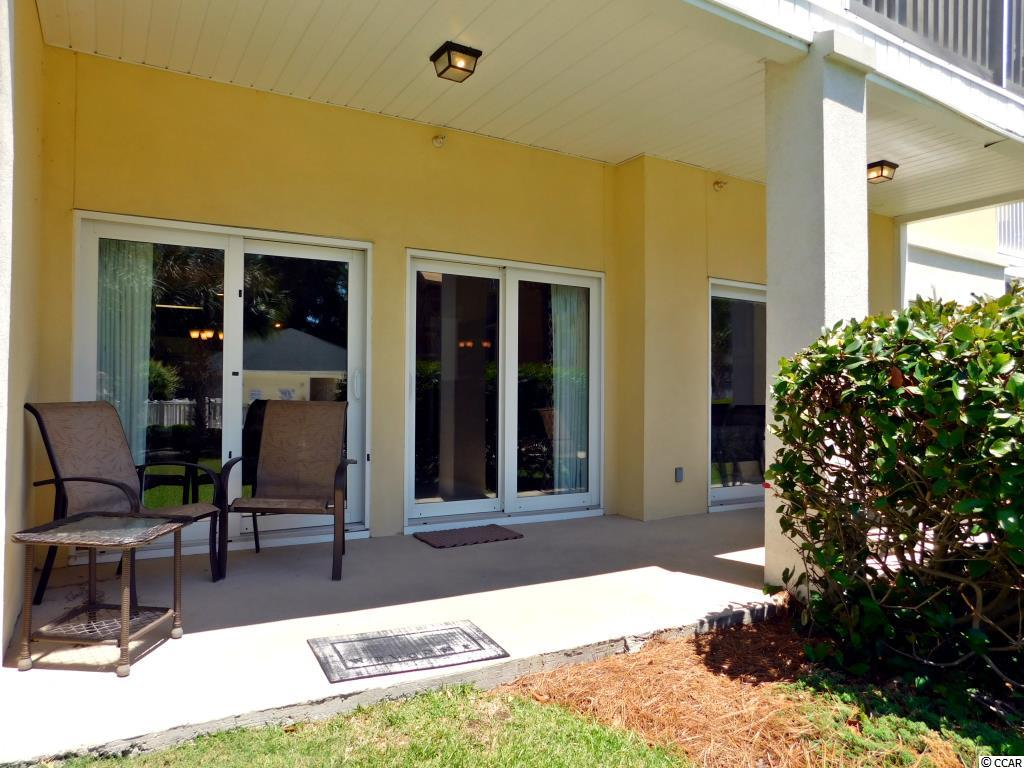 This 3 bedroom condo at  Ocean Keyes Beach Villas is currently for sale