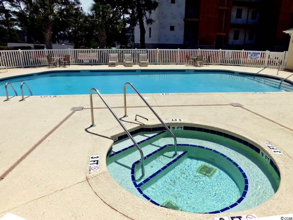 Have you seen this  Ocean Keyes Beach Villas property for sale in North Myrtle Beach