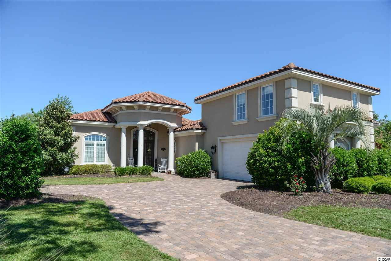Detached MLS:1710385   7404 Catena Ln. Myrtle Beach SC