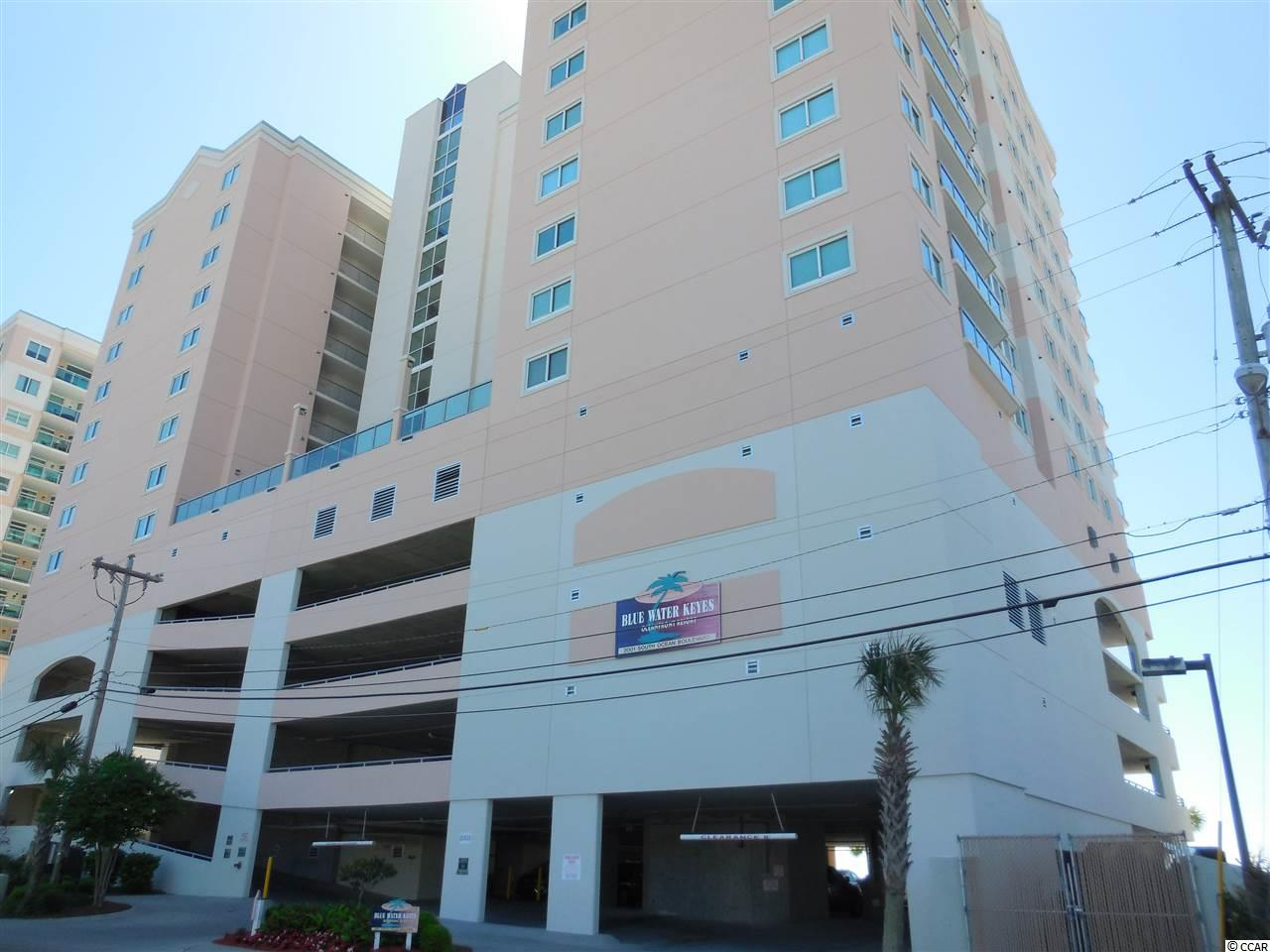 2001 S Ocean Blvd PH-11, North Myrtle Beach, SC 29582