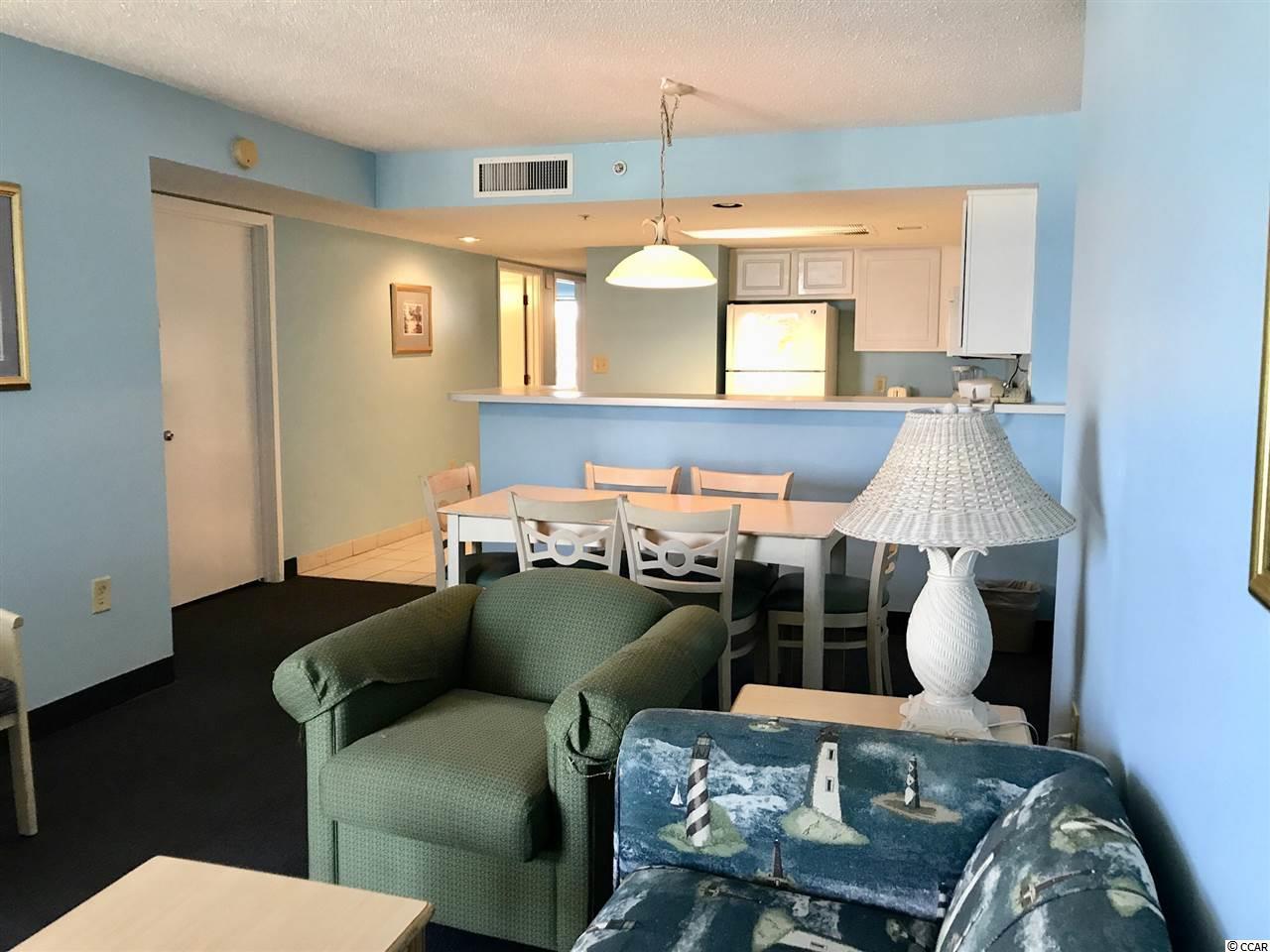 condo for sale at  Sand Dunes North Tower at 201 N 74th Avenue Myrtle Beach, SC