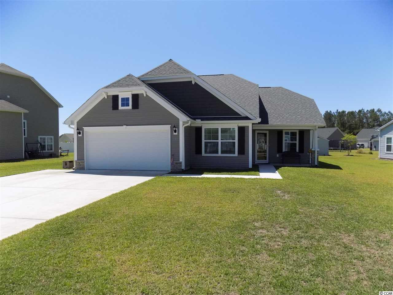 221 Haley Brooke Dr., Conway, SC 29526