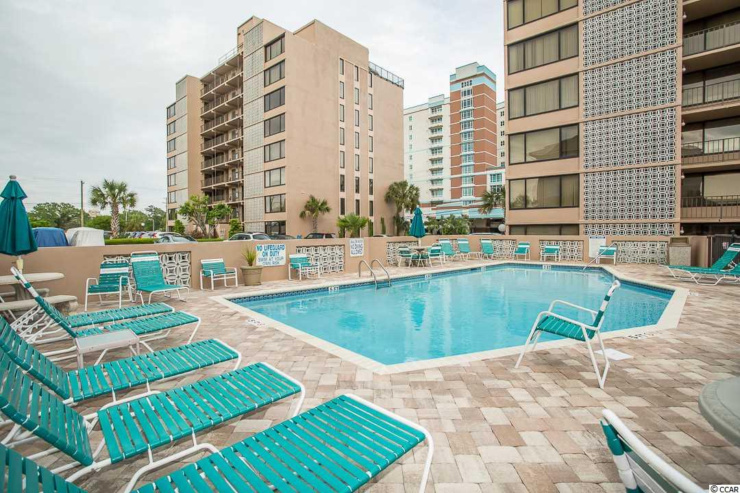 condo for sale at 7603 N Ocean Boulevard Unit 3H