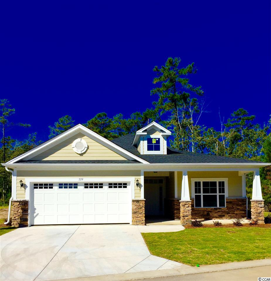740 Elmwood Circle, Murrells Inlet, SC 29576