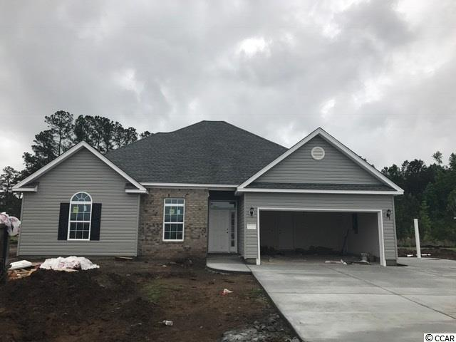 224 Country Club Drive, Conway, SC 29526