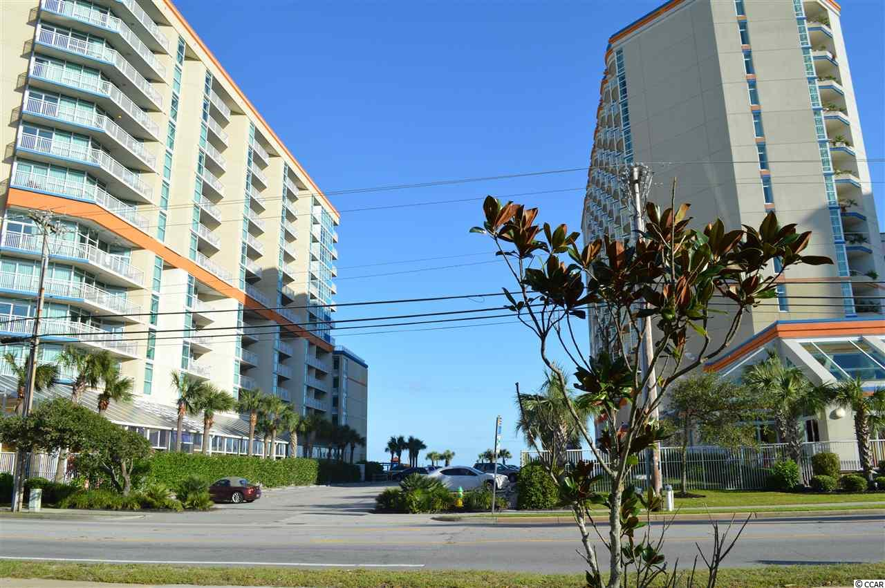 Myrtle Beach Dunes Village Phase II