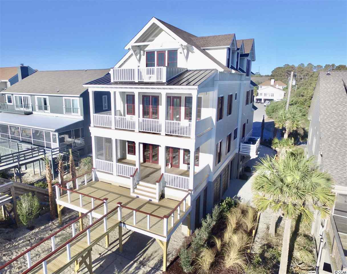 40 Seaview Loop, Pawleys Island, SC 29585