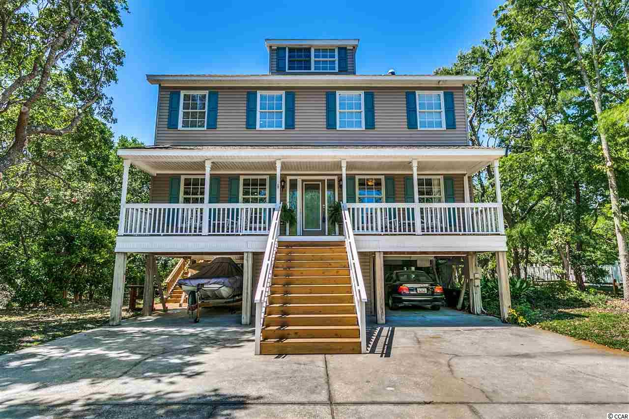 816 N Dogwood, Surfside Beach, SC 29575