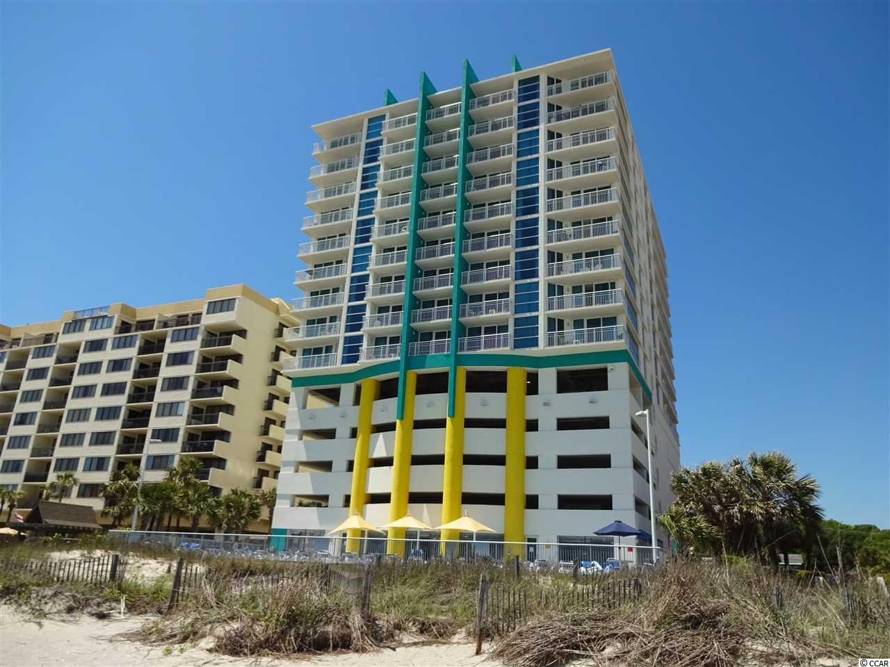 Condo MLS:1710471 Seaside Inn Resort - Crescent Be  2301 S Ocean Blvd North Myrtle Beach SC