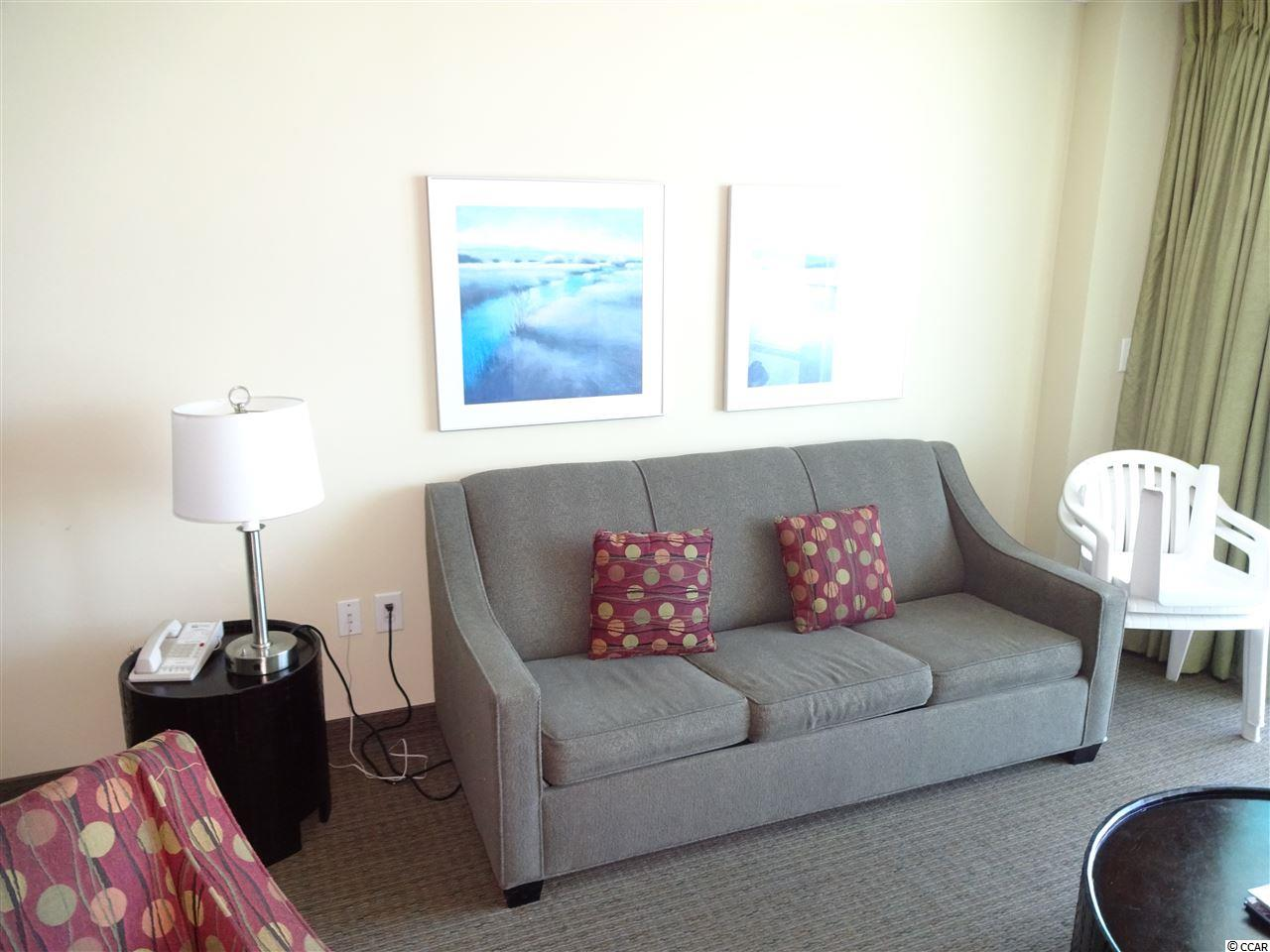 View this 2 bedroom condo for sale at  Seaside Inn Resort in North Myrtle Beach, SC