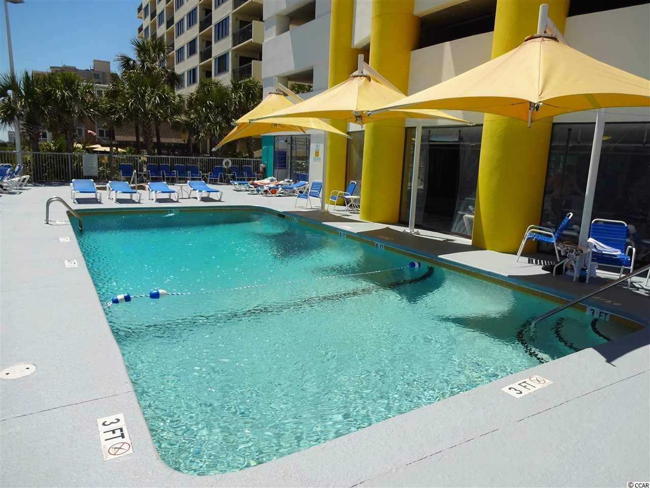 Have you seen this  Seaside Inn Resort property for sale in North Myrtle Beach