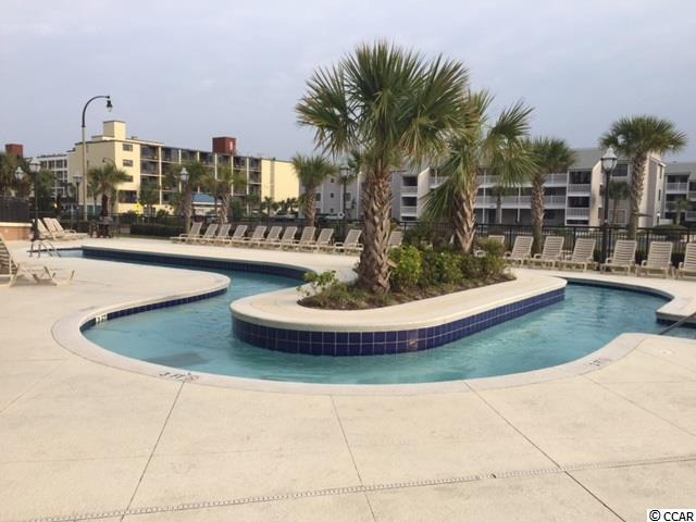 Another property at   Tilghman Beach and Golf Resort offered by North Myrtle Beach real estate agent