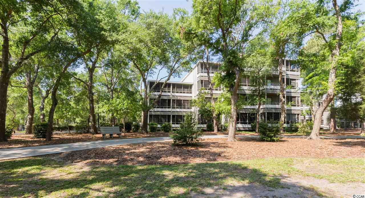 Condo MLS:1710519 Ocean Creek II  415 Ocean Creek Drive #2354 Myrtle Beach SC