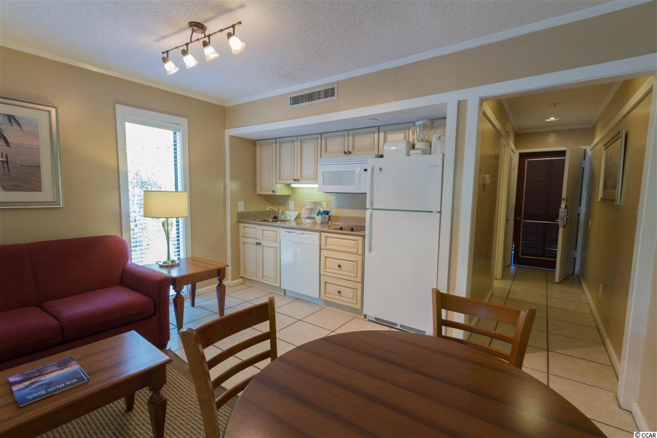 View this Efficiency bedroom condo for sale at  Lodge 2E in Myrtle Beach, SC