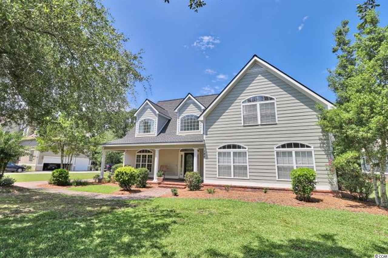 Ranch for Sale at 142 Hagar Brown Road 142 Hagar Brown Road Murrells Inlet, South Carolina 29576 United States