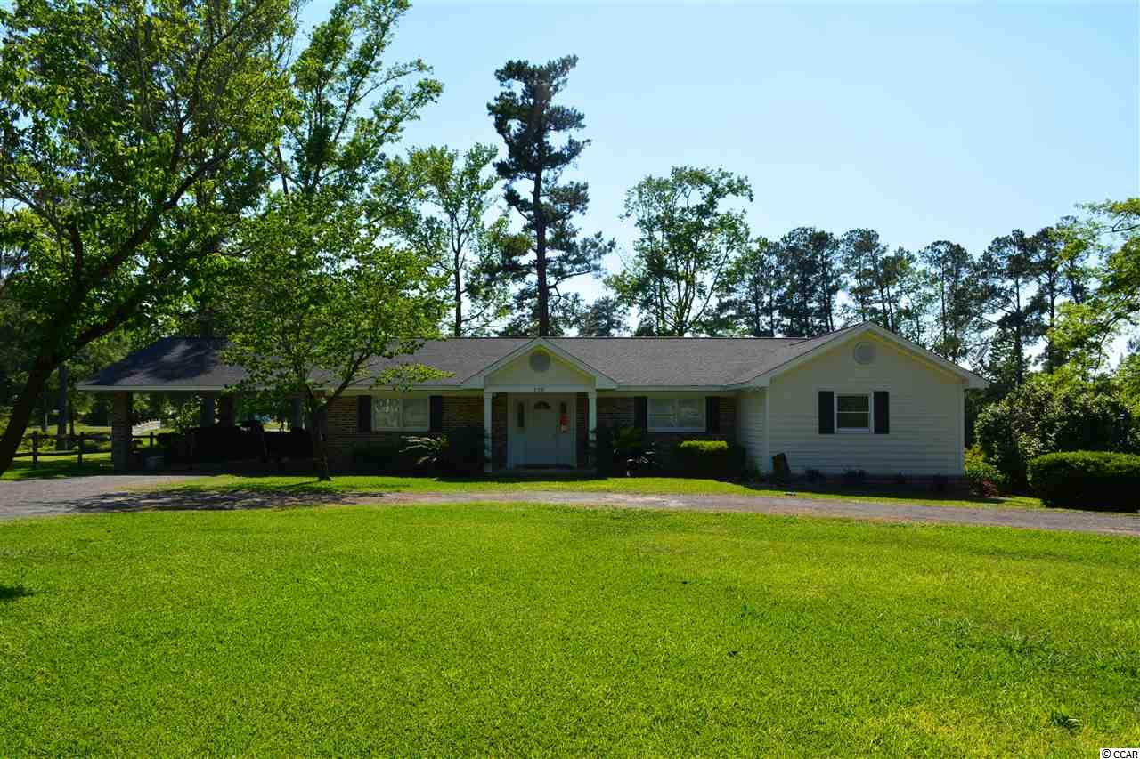 Ranch for Sale at 238 PINEWOOD STREET 238 PINEWOOD STREET Georgetown, South Carolina 29440 United States